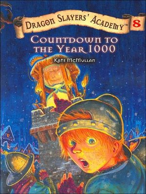 cover image of Countdown to the Year 1000