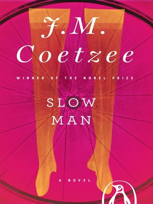 cover image of Slow Man