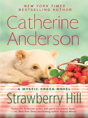 cover image of Strawberry Hill