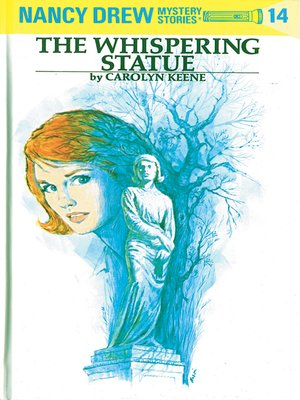 cover image of The Whispering Statue