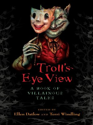 cover image of Troll's Eye View