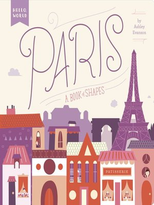 cover image of Paris