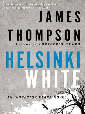 cover image of Helsinki White