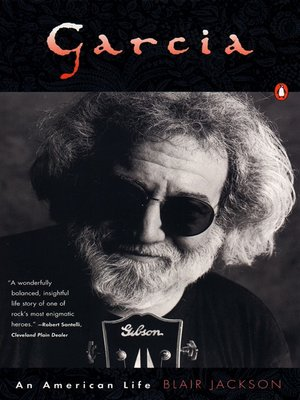 cover image of Garcia--An American Life