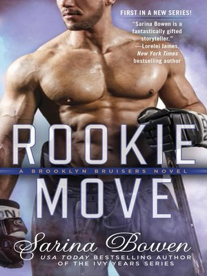 cover image of Rookie Move