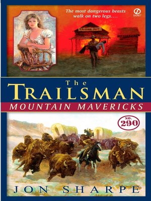 cover image of Mountain Mavericks