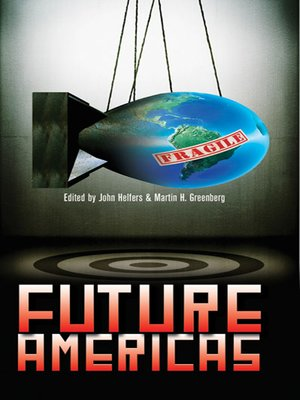 cover image of Future Americas