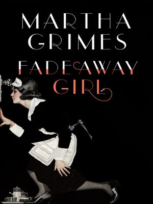 cover image of Fadeaway Girl