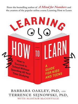 cover image of Learning How to Learn