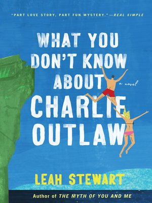 cover image of What You Don't Know About Charlie Outlaw