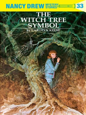cover image of The Witch Tree Symbol