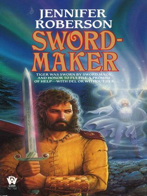 cover image of Sword-Maker