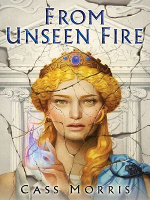 cover image of From Unseen Fire