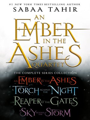 cover image of Ember Quartet Digital Collection
