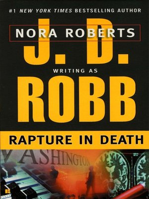 cover image of Rapture in Death