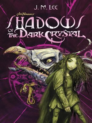 cover image of Shadows of the Dark Crystal