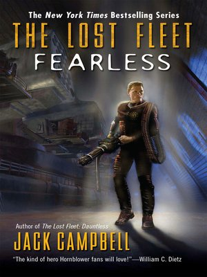cover image of Fearless