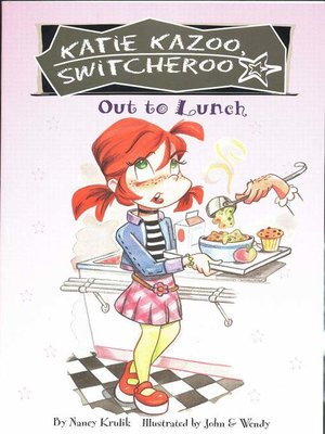 cover image of Out to Lunch
