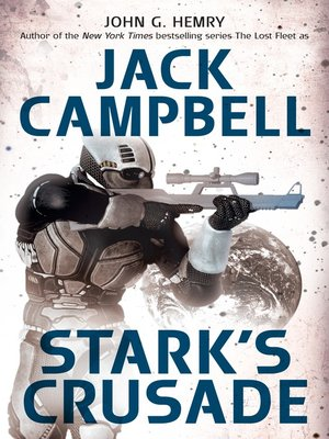 cover image of Stark's Crusade