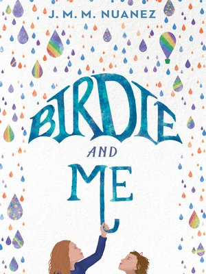 cover image of Birdie and Me
