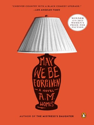 cover image of May We Be Forgiven
