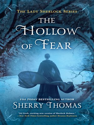 cover image of The Hollow of Fear
