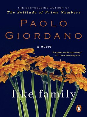 cover image of Like Family