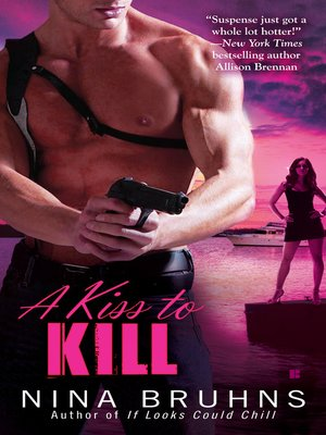 cover image of A Kiss to Kill
