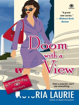 cover image of Doom with a View