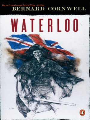 cover image of Sharpe's Waterloo