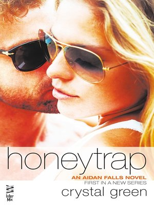 cover image of Honeytrap