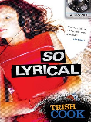 cover image of So Lyrical