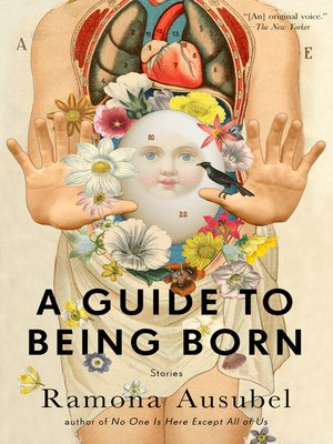 cover image of A Guide to Being Born