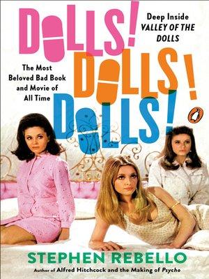 cover image of Dolls! Dolls! Dolls!