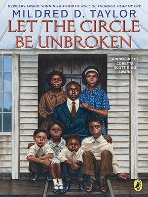 cover image of Let the Circle Be Unbroken