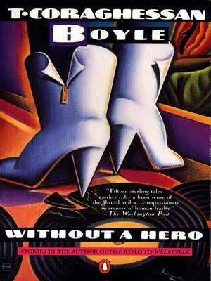 cover image of Without a Hero