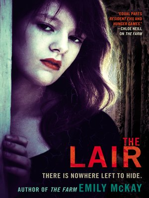 cover image of The Lair