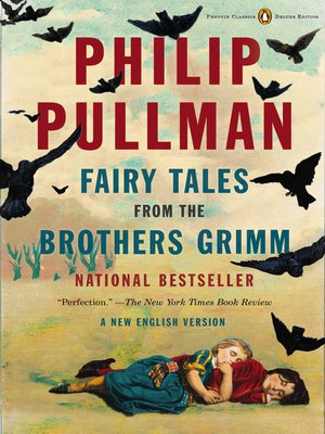 cover image of Fairy Tales from the Brothers Grimm