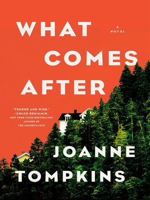 cover image of What Comes After