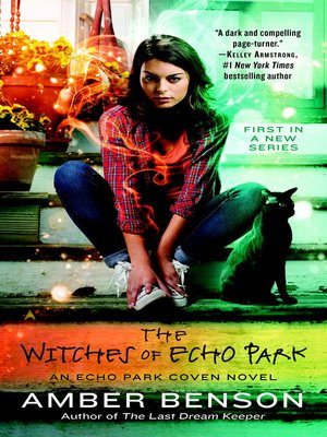 cover image of The Witches of Echo Park