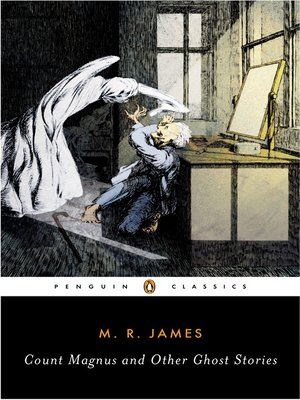 cover image of Count Magnus and Other Ghost Stories