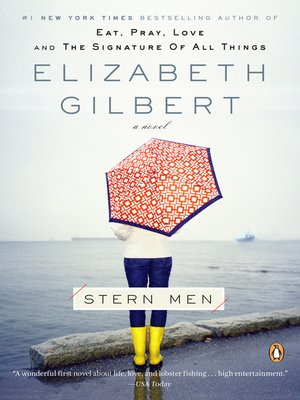 cover image of Stern Men