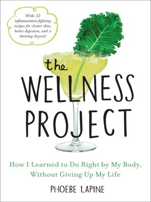 cover image of The Wellness Project