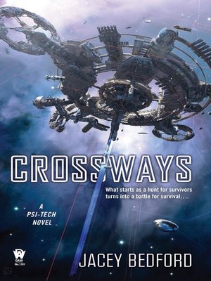 cover image of Crossways
