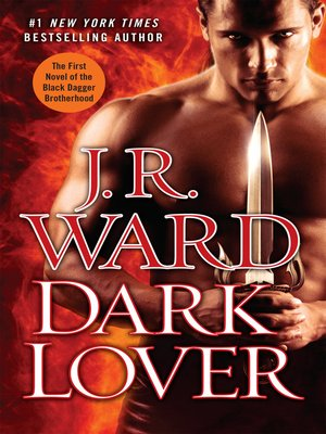 cover image of Dark Lover
