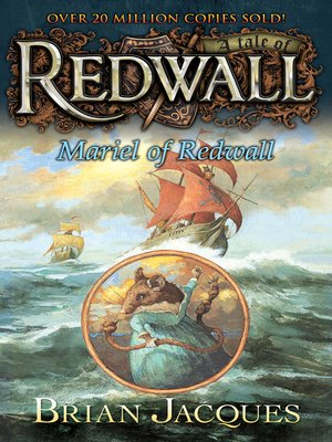 cover image of Mariel of Redwall