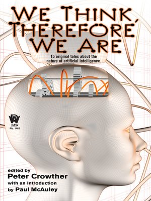 cover image of We Think, Therefore We Are