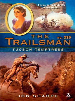 cover image of Tucson Temptress