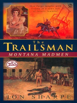 cover image of Montana Madmen