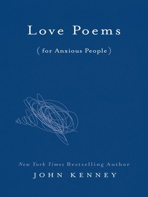 Love Poems (For Anxious People) Book Cover